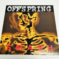 Discos de vinilo: OFFSPRING – SMASH. Lote 230263215