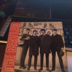Discos de vinilo: BEATLES. Lote 230297395