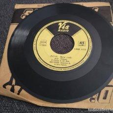 Discos de vinilo: PIOVE SLOW ROCK IX FESTIVAL DI SAN REMO. Lote 230323170