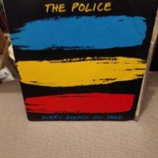 Disques de vinyle: POLICE EVERY BREATH YOU TAKE, ED ESPAÑA 1983. Lote 230336005