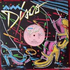 Discos de vinilo: HERB ALPERT ** RISE / ANGELINA ** MAXI SINGLE VINILO 1979. Lote 230336405