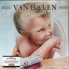 Discos de vinilo: VAN HALEN – 1984 -LP-. Lote 294858093