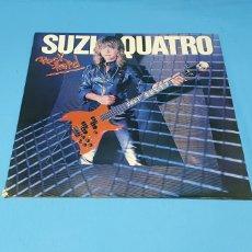 Discos de vinilo: LP - ROCK HARD - SUZI QUATRO - 1980. Lote 230342940