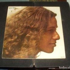 Discos de vinilo: CAROLE KING LP RIMAS Y RAZONES. Lote 230346720