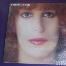 Disques de vinyle: VALERIA LYNCH - CADA DIA MAS - LP RCA 1984 - SIN ESTRENAR - ARGENTINA POP. Lote 230347625