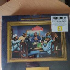 Discos de vinilo: SNOOP DOGG -I WANNA THANK ME. DOBLE LP. EDICIÓN OFICIAL. USA. PRECINTADO -. Lote 230365385