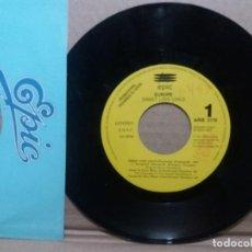 Disques de vinyle: EUROPE / SWEET LOVE CHILD / SINGLE 7 INCH. Lote 230423695
