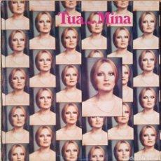 Discos de vinilo: DISCO MINA. Lote 230426130