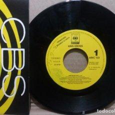 Discos de vinilo: KRIS KROSS / JUMP / SINGLE 7 INCH. Lote 230429005