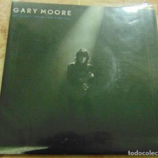 Disques de vinyle: GARY MOORE – STILL GOT THE BLUES (FOR YOU) - SINGLE UK 1990. Lote 230433565