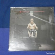 Discos de vinilo: CAJJ112 MICHAEL SCHENKER GROUP 1ER LP SILLA ELECTRICA UK FAME SOLO TAPA NO HAY DISCO. Lote 260301170