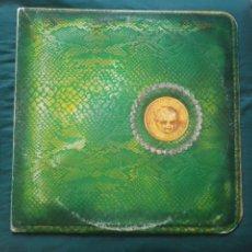 Discos de vinilo: ALICE COOPER LP BILLION DOLLAR BABIES 1973 ED USA GATEFOLD. Lote 230488210
