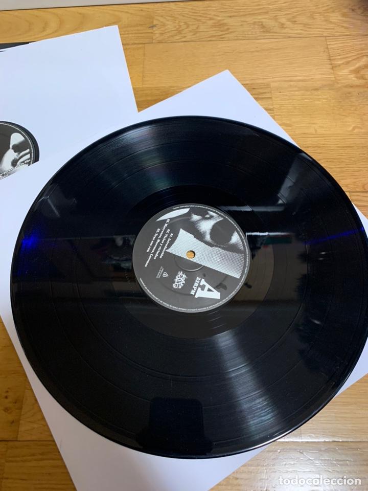 Discos de vinilo: Disco vinilo violadores del verso vicios y virtudes como nuevo doble v - Foto 5 - 230535150