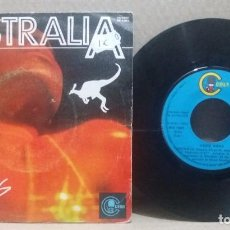 Discos de vinilo: GOOD NEWS / AUSTRALIA / SINGLE 7 INCH. Lote 230553910
