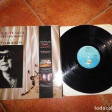Discos de vinilo: ROY ORBISON WILD HEARTS MAXI SINGLE VINILO 1985 ESPAÑA BANDA SONORA INSIGNIFICANCE 4 TEMAS MUY RARO. Lote 230587875