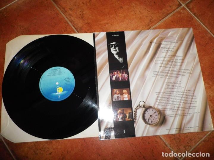 Discos de vinilo: ROY ORBISON Wild hearts MAXI SINGLE VINILO 1985 ESPAÑA BANDA SONORA INSIGNIFICANCE 4 TEMAS MUY RARO - Foto 2 - 230587875