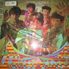 Discos de vinilo: THE HOLLIES - EVOLUTION LP - ORIGINAL INGLES - PARLOPHONE RECORDS 1967 (BLACK/YELLOW LABEL) - MONO. Lote 230613770