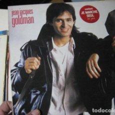 Discos de vinil: JEAN JACQUES GOLDMAN - NON HOMOLOGUE - LP VINILO. Lote 230673460