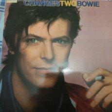 Discos de vinilo: DAVID BOWIE LP. Lote 230673745