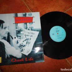 Discos de vinilo: RAY DAVIES QUIET LIFE GIL EVANS VA VA VOOM MAXI SINGLE VINILO AÑO 1986 UK CONTIENE 3 TEMAS THE KINKS. Lote 230691515