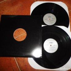 Discos de vinilo: PINK GET THE PARTY STARTED REMIXES DOBLE MAXI SINGLE VINILO DEL AÑO 2001 USA CONTIENE 6 TEMAS 2 MAXI. Lote 230695865