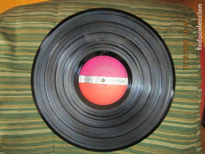Discos de vinilo: YES - YES LP - ORIGINAL INGLES - DEBUT ALBUM - ATLANTIC 1969 - GATEFOLD COVER - PLUM LABEL - Foto 15 - 230704405