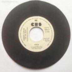 Discos de vinilo: ROBERTO CARLOS CON ANA BELEN - AMIGA. Lote 230708380