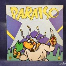 Discos de vinil: PARAISO - PARAISO - EP. Lote 230731455
