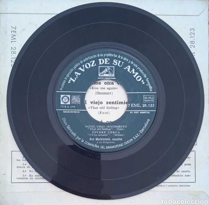Discos de vinilo: EP Ken Mackintosh - Foto 4 - 230748850