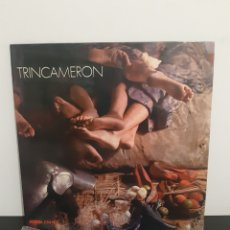 Discos de vinilo: LA TRINCA. TRINCAMERON. EDIGSA.. Lote 230770880