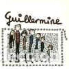 Discos de vinilo: GUILLERMINE SOL+4 EP VINILO BLANCO NUEVO ELEFANT RECORDS. Lote 230788630