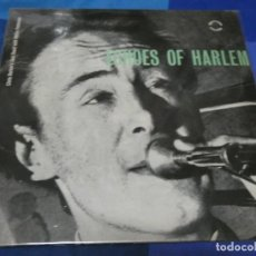 Discos de vinilo: LOTT110D LP JAZZ UK 86 CHRIS BARBER ECHOES OF HARLEM MUY BUEN ESTADO GENERAL. Lote 230841400