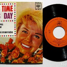 Discos de vinilo: DORIS DAY - SHOW TIME - EP CBS 1962 BPY. Lote 230845940