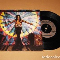 Discos de vinilo: LENNY KRAVITZ - ARE YOU GONNA GO MY WAY - SINGLE - 1993. Lote 230888730