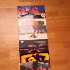 Discos de vinilo: LOTE DE 9 DISCOS VINILO. Lote 230938985