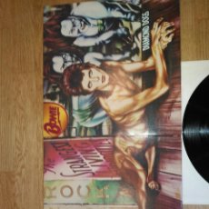 "Discos de vinilo: DAVID BOWIE ""DIAMOND DOGS"" 1ª ED UK. Lote 230973175"