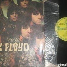 Discos de vinilo: PINK FLOYD ?– THE PIPER AT THE GATES OF DAWN (EMI ?– SHVL-1013,1974)RARE OG BRAZIL. Lote 230999750