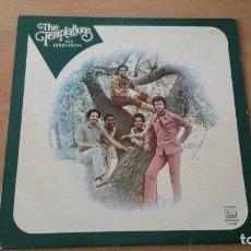 Discos de vinilo: LP TEMPTATIONS ALL DIRECTIONS MOTOWN 1981 ESPAÑA. Lote 231022990