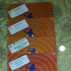 Discos de vinilo: DISCOS MIRINDA LOTE. Lote 231072900