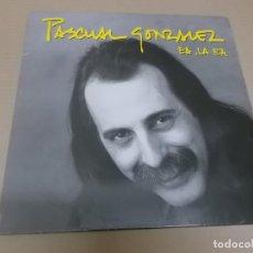 Discos de vinilo: PASCUAL GONZALEZ (MAXI) EA LA EA (4 TRACKS) AÑO 1992. Lote 231075605