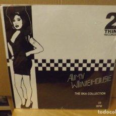 Discos de vinilo: AMY WINEHOUSE ---- THE SKA COLLECTION. Lote 279502823