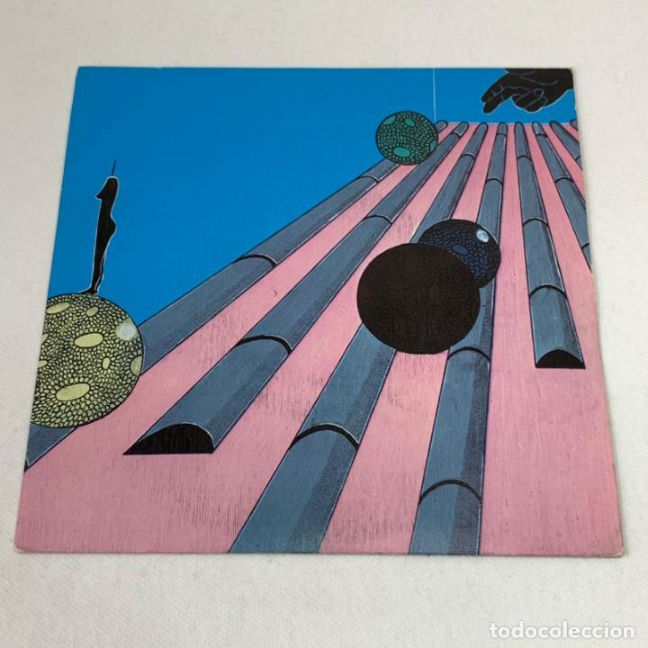 EP ENTR'ACTE - ENTR'ACTE - ESPAÑA - AÑO 1983 (Música - Discos de Vinilo - EPs - Grupos Españoles de los 70 y 80)