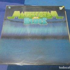 Discos de vinilo: LOTT110C LP UK JAZZ AÑOS 70 BUEN ESTADO MAINSTREAM OF THE BLUES EARL HINES Y OTROS BUEN ESTADO. Lote 231166045