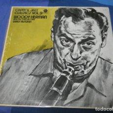 Discos de vinilo: LOTT110C LPUSA 70S TAPA DECENTE VINILO BUEN ESTADO CAPITOL JAZZ CLASICS VOL 9. Lote 231166235