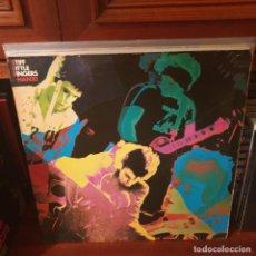Disques de vinyle: STIFF LITTLE FINGERS / HANX / CHRYSALIS 1980. Lote 231189955