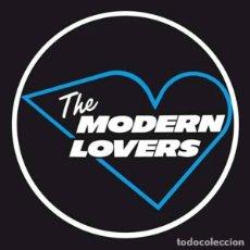 Discos de vinilo: LP THE MODERN LOVERS VINILO 180G VELVET UNDERGROUND. Lote 261356825