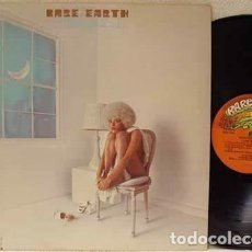 Disques de vinyle: RARE EARTH / MIDNIGHT LADY 76 / NORMAN WHITFIELD, JERRY LACROIX, ORIG. EDIT. USA !!! EXCELENTE !!. Lote 231381795