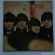 Discos de vinilo: THE BEATLES ‎– BEATLES FOR SALE JAPAN,1971 APPLE RECORDS. Lote 231406740