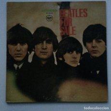Discos de vinilo: THE BEATLES – BEATLES FOR SALE JAPAN,1971 APPLE RECORDS. Lote 231406740