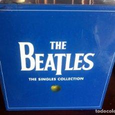 Discos de vinilo: THE BEATLES - THE SINGLES COLLECTION - ENVIO GRATIS - NUEVO. Lote 231486090